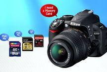 Nikon D3100 - Useful for You