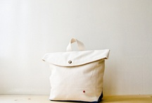 Bags / by Line Jørgensen