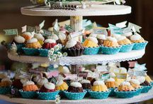 Have your Cake and Cupcakes too! / by David Tutera