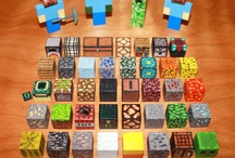 minecraft / here go mine craft things