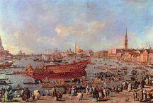 Guardi, Francesco (1712-93, Italian cityscape painter)