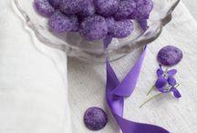 Ricette violette
