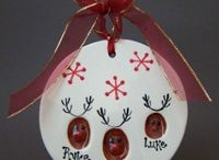 Time for Christmas / Crafts, goodies, or gifts for the holidays