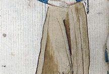 Rekonstrukcja XV wiek