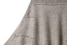 Knit Fashion Woman