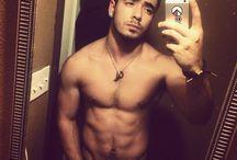 Eddie Salinas