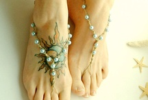 jewerly to make / by Laurie Smith