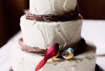 Wedding Sweets / by Brinton Studios