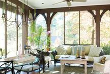 Sunroom Inspiration
