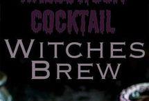 Cocktails, Mocktails and Drinks