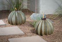 Fun Outdoor Lighting / Creative and innovative ways to light up your  garden and backyard