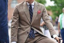 outfit Giuseppe