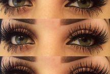Ögon neutral
