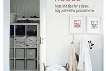 Lazy Housekeeping
