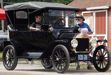 Cars and Carts