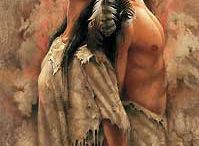 Native Americans / Native Americans / by Tiny Watkins