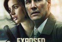 Exposed Movie- Keanu Reeves