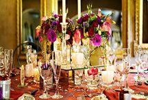 Décor & Flowers / Explore Our Wonderful Décor & Flower Options That Would Make Your Event That Much More Memorable!