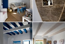 slaapkamer blauw belle