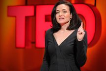 TED talks & clips that inspire