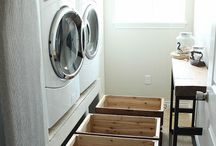 Laundry room fix