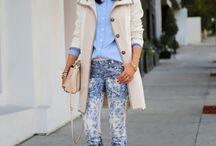 Fashion Spring/Summer'14