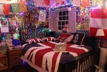 Cool rooms <3
