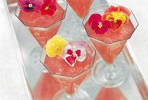 Drinks / by Savannah Dormo