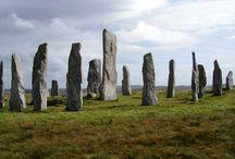 Stornoway, Isle of Lewis, Scotland / by Terri's Interests