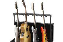 Pro Musical Cases / Gutar Case, Guitar Amp Case, Pedal Board Case, Microphone Case, Keyboard case
