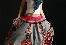Skirts - Etekler