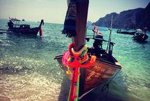 Thailand / Trip