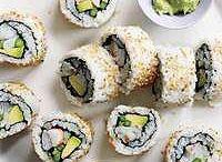 I will master sushi...