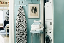 House/room organization / Anyway to make my house look better / by Kelly Poole