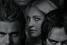 The Vampire Diaries & The Originals / ❤️❤️❤️❤️❤️❤️❤️❤️❤️❤️❤️