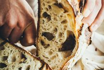 sweet and savory breads
