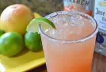summer cocktails / by Corey Birsner