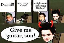 Billie Joe/Green Day funny memes
