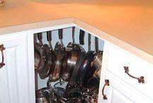 cuisine rangement