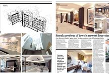 One Warwick Park / Hotel Project