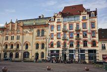Hotels – Poland