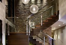 Stunning Lighting Ideas For Staircases