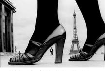 Paris... / * Por favor, mantenha qualquer fotógrafo, artista ou créditos Vendedor associado com fotos quando repinning. ** Por favor note também nos comentários se você conhece a origem de uma imagem que eu não tenho sido capaz de origem. Obrigado por esta cortesia. / by Nadja Coccarelli