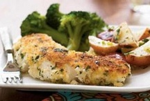 Fish / recipes