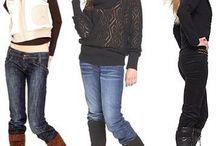 Women's Clothing / Ρούχα για γυναίκες που λατρεύουν τη μόδα!