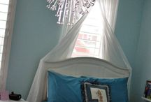 Kids room inspiration / by Stacey Libman Monitto