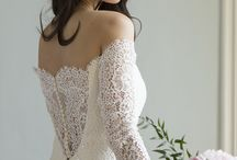 Augusta Jones / Designing classic gowns for the modern bride.