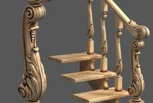 89037391219 Ваня мастер / Деревяные лестницы