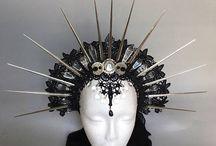 Harness-Queen-Project