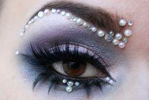 Fantasy makeup / Fantasy makeup